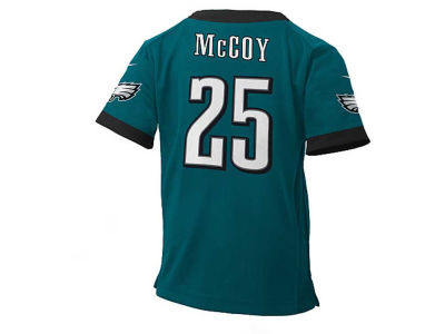 Philadelphia Eagles LeSean McCoy  NFL Kids Game Jersey