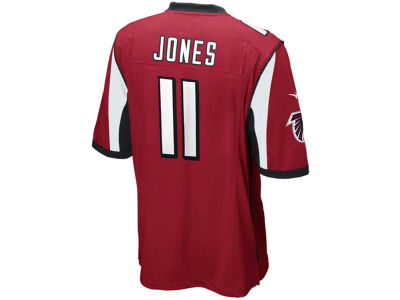 Atlanta Falcons Julio Jones Nike NFL Kids Game Jersey