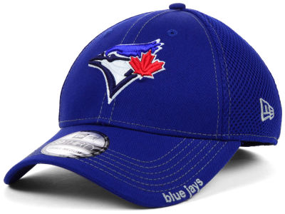 Toronto Blue Jays New Era MLB Core Neo 39THIRTY Cap