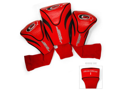 Carolina Hurricanes Headcover Set
