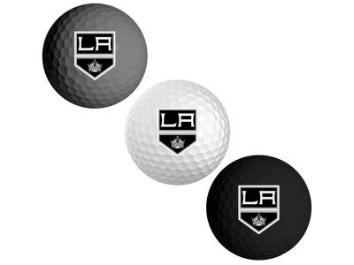 Los Angeles Kings 3-pack Golf Ball Set