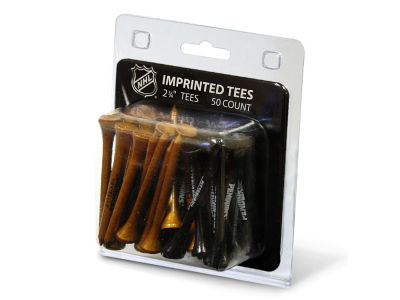 Pittsburgh Penguins 50pk Golf Tees