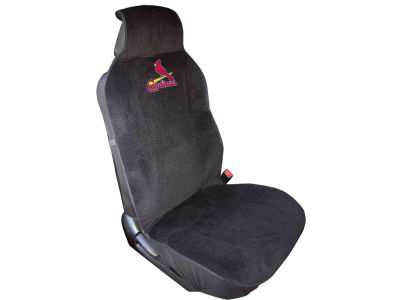 St. Louis Cardinals Car Seat Cover