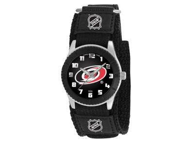 Carolina Hurricanes Rookie Kids Watch Black