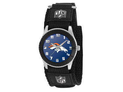 Denver Broncos Rookie Kids Watch Black
