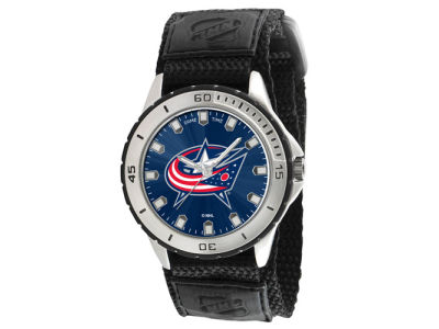 Columbus Blue Jackets Veteran Watch
