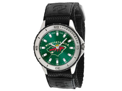 Minnesota Wild Veteran Watch