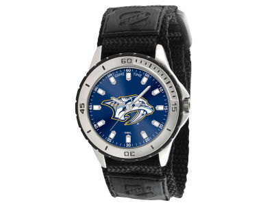 Nashville Predators Veteran Watch