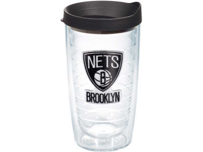 Brooklyn Nets 16oz Tervis Tumbler