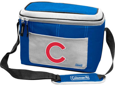 Chicago Cubs 12 Can Soft Sided Cooler