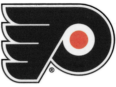 Philadelphia Flyers Tattoo 4-pack
