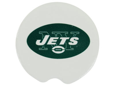New York Jets 2 Pack Car Coasters