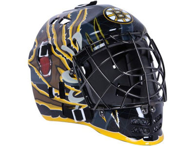 Boston Bruins NHL Replica Goalie Mask