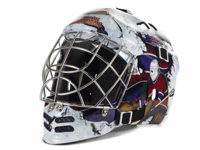 Montreal Canadiens NHL Replica Goalie Mask