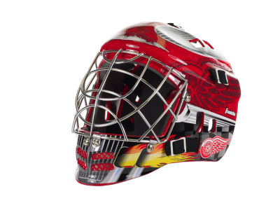 Detroit Red Wings NHL Replica Goalie Mask