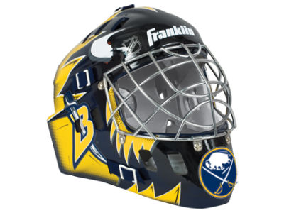 Buffalo Sabres NHL Team Mini Goalie Mask