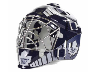Toronto Maple Leafs NHL Team Mini Goalie Mask