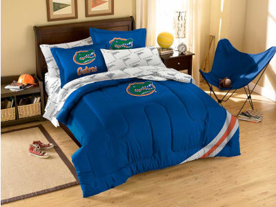 Florida Gators Full Bed Set