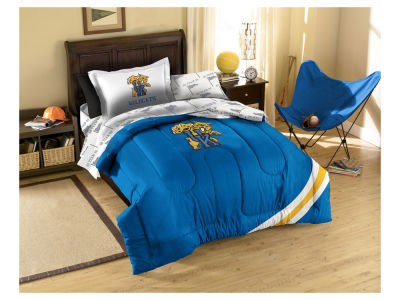 Kentucky Wildcats Twin Bed in Bag