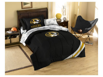 Missouri Tigers Twin Bed in Bag