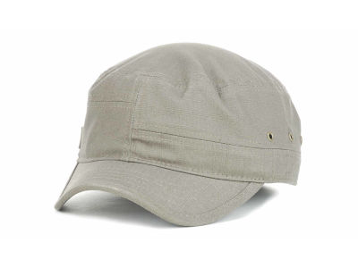 LIDS Private Label PL Pieced Detailed Military