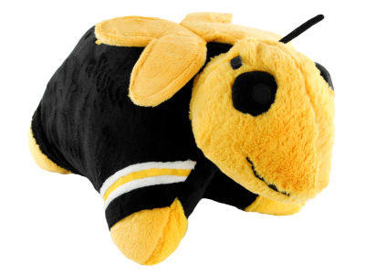 Georgia-Tech Team Pillow Pets