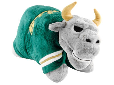 South Florida Bulls Team Pillow Pets