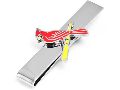 St. Louis Cardinals Tie Bar