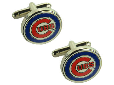 Chicago Cubs Cufflink