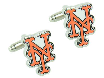 New York Mets Cufflink