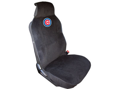 Chicago Cubs Car Seat Cover