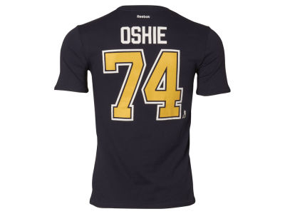 St. Louis Blues TJ Oshie adidas NHL Youth Player T-Shirt