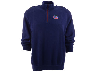 Florida Gators NCAA Deep Blue TB Flipster Zip Pullover