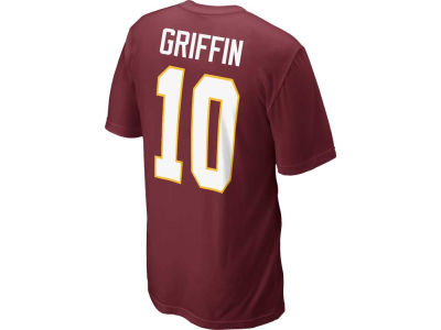 Washington Redskins Robert Griffin III NFL Men's Eligible Receiver T-Shirt