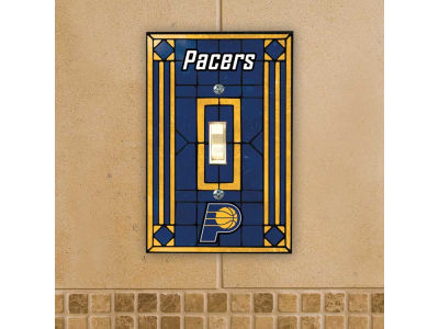 Indiana Pacers Switch Plate Cover