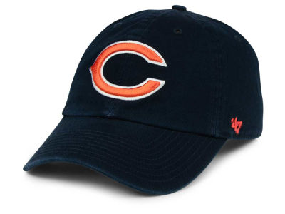 d4f9ad58cfb Chicago Bears Dad Hats   Strapback Dad Hats for Sale
