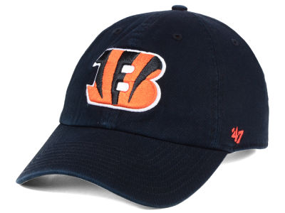 Cincinnati Bengals '47 NFL '47 CLEAN UP Cap