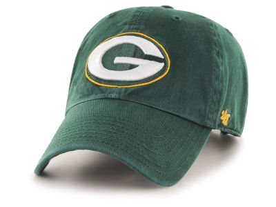 Green Bay Packers '47 NFL '47 CLEAN UP Cap
