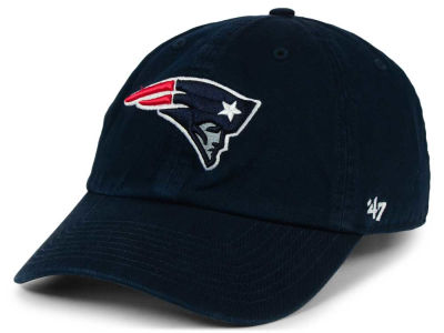 New England Patriots '47 NFL '47 CLEAN UP Cap