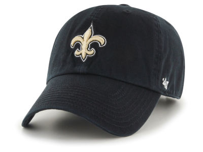 New Orleans Saints '47 NFL '47 CLEAN UP Cap