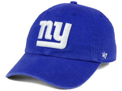 New York Giants '47 NFL '47 CLEAN UP Cap