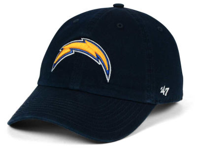 San Diego Chargers '47 NFL '47 CLEAN UP Cap