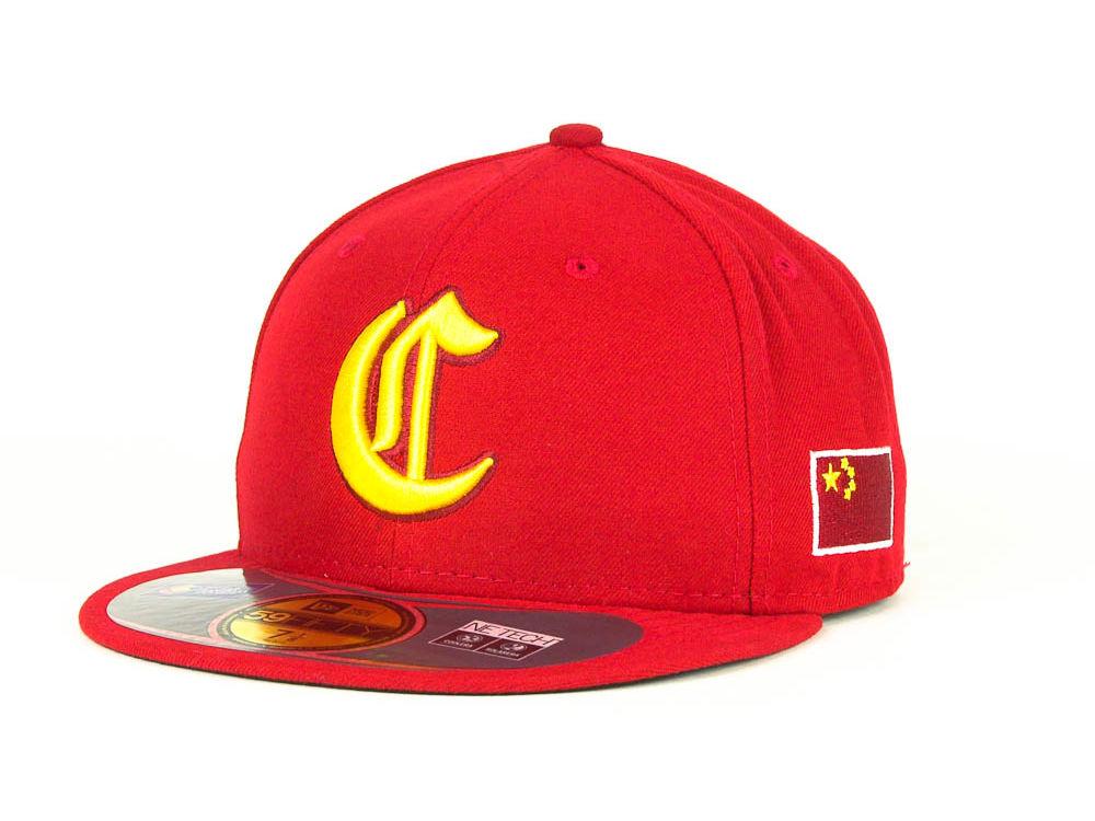 d6cd6a800e2 China New Era 2013 World Baseball Classic 59FIFTY Cap