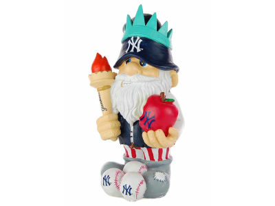 New York Yankees Second String Thematic Gnome