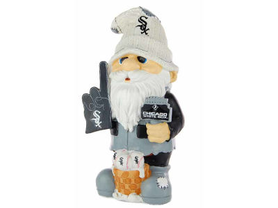 Chicago White Sox Second String Thematic Gnome