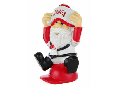Los Angeles Angels Second String Thematic Gnome