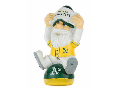 Oakland Athletics Second String Thematic Gnome