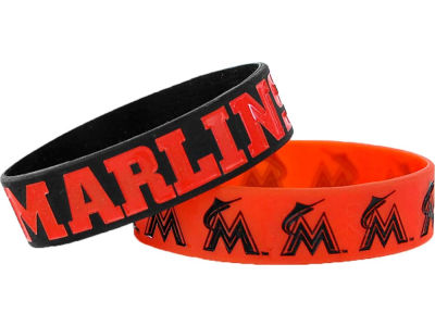 Miami Marlins 2-pack Phat Bandz