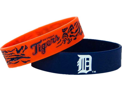 Detroit Tigers 2-pack Phat Bandz
