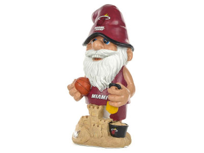 Miami Heat Second String Thematic Gnome